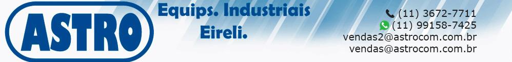 19fb5d41e Astro Equipamentos Industriais Eireli